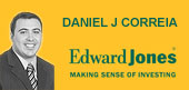 DANIEL J CORREIA - Edward Jones