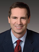 Premier - Dalton McGuinty