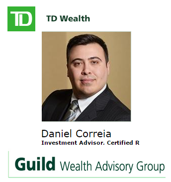TD Wealth - Daniel Correia (WAG)