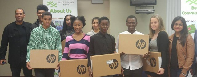 Please help us do more! We've awarded over 260 laptops over the last 10 years!!